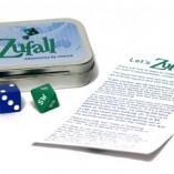 The original Zufall Adventures Dice Kit