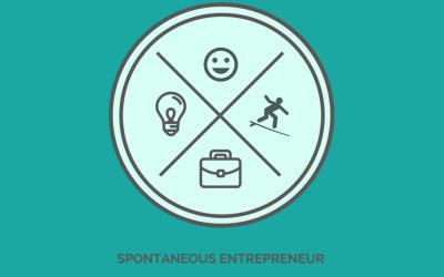 17 Reasons Entrepreneurs Need to Be Spontaneous