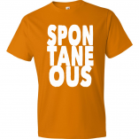 Spontaneous__mandarin orange