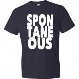 Spontaneous__navy