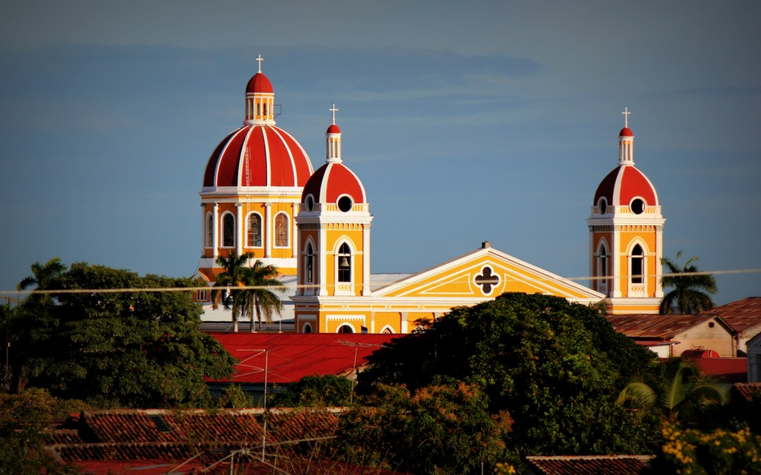 Travel Immersion: Photo Walk in Granada, Nicaragua