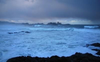 Guest Blog: Spontaneous & Stormy Nature Break