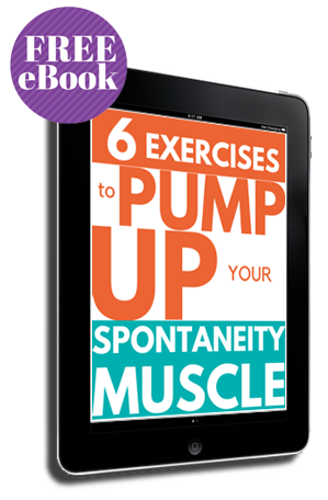 Free Spontaneity Exercise eBook
